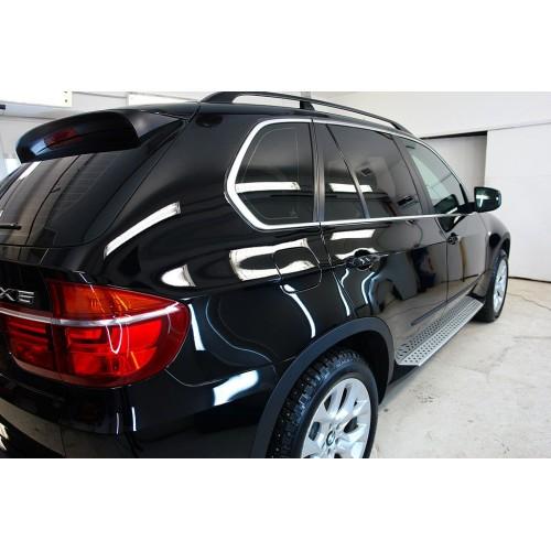 покрытие авто нанокерамикой цена