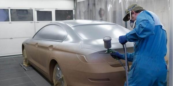Жидкая резина для авто покраска