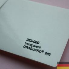 Антигравийная полиуретановая пленка ORAGUARD 283