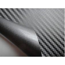 Пленка карбон 3D графит
