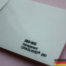 Антигравийная полиуретановая пленка ORAGUARD 280