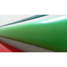Пленка виниловая матовая зеленая