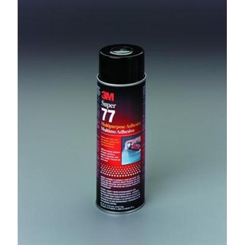 Аэрозольный клей 3М SUPER 77 710 мл