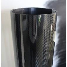 Пленка карбон 6д глянец