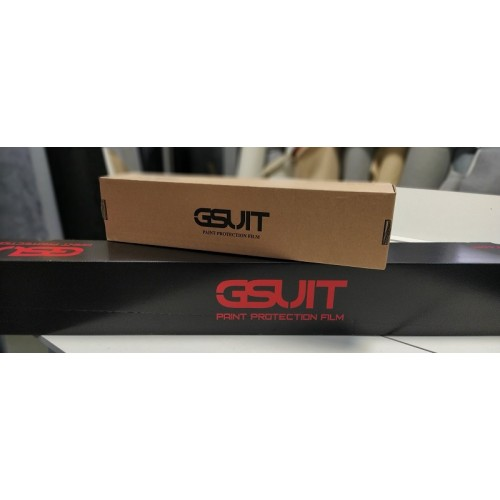Антигравийная полиуретановая пленка GSUIT PPF Matt Корея