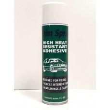 Клей аэрозольный Trim Spray 500мл высокотемпературный