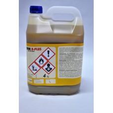 Клей высокотемпературный BONATERM A-PLUS (канистра 5л/4кг)