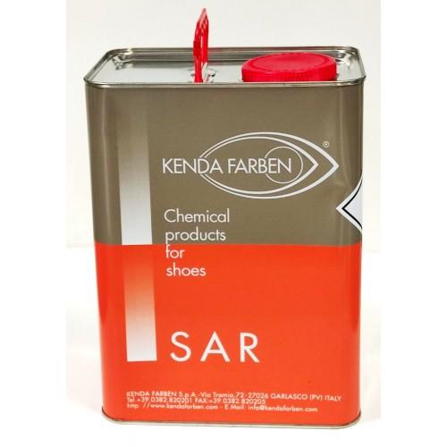 Клей Kenda Farben SAR 446E (Италия) 4,5кг. термостойкий
