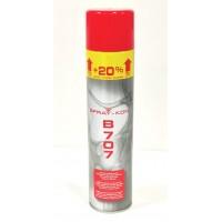 Клей аэрозольный Spray-Kon B707 600мл