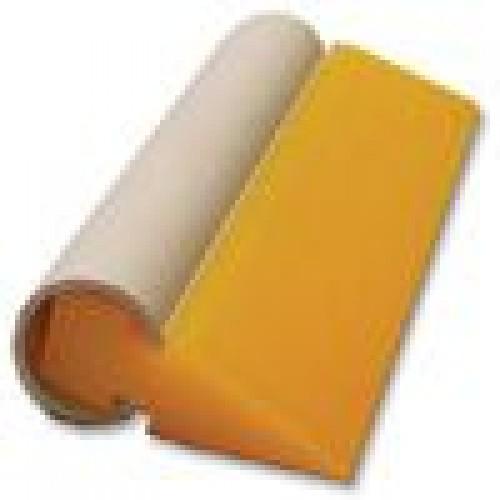 Ракель полиуретановый для защитной пленки большой