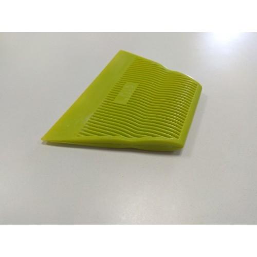 Ракель силикон зеленый мягкий