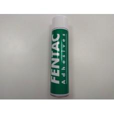Клей аэрозольный Fentac Adhesives fensol 600мл