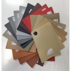 Искусственная кожа экокожа Sanflex разные цвета для салона авто Польша