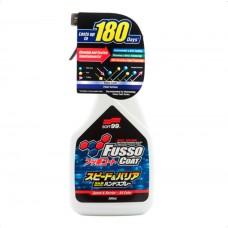 Fusso Spray 6 Months Защитное покрытие для кузова автомобиля