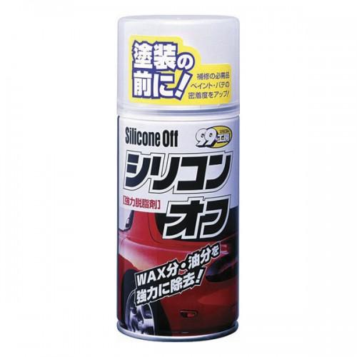 Обезжириватель Silicone Off, аэрозоль, 300 мл