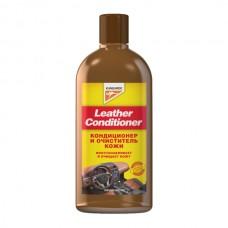 Кондиционер для кожи Leather Conditioner, 300мл