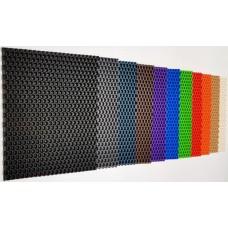 EVA материал для автомобильных ковриков в листах