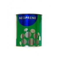 Клей полихлоропреновый с высокой термостойкостью TERMO 1662-F2 0,85 кг Италия