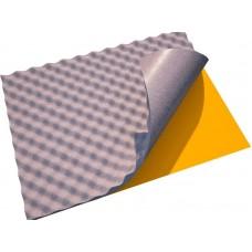 Comfort mat Soft wave 15 шумопоглощающий материал