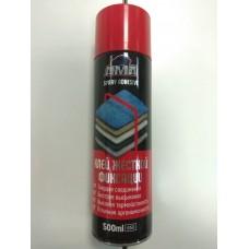 Клей спрей жесткой  фиксациии AMA Spray Adhesive