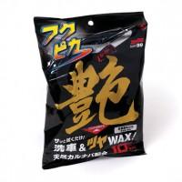 Салфетки для кузова усиление блеска Soft99 Fukupika Gloss, 10 шт