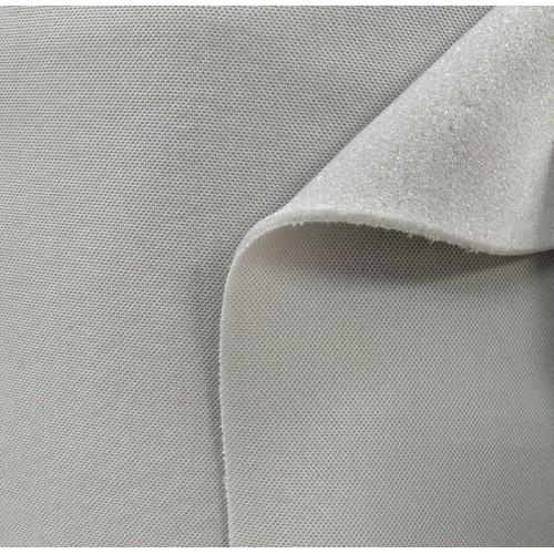 Ткань сетка серая светлая Германия
