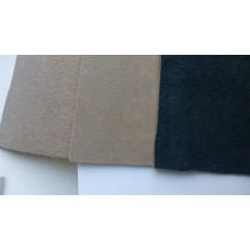 Плотная ткань на поролоне для салона под алькантару
