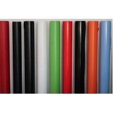Пленка виниловая глянцевая разные цвета